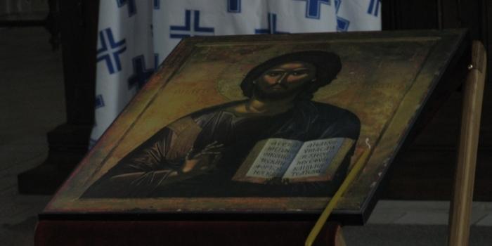 13 septembrie 2014 – prima Sf. Liturghie din această toamnă