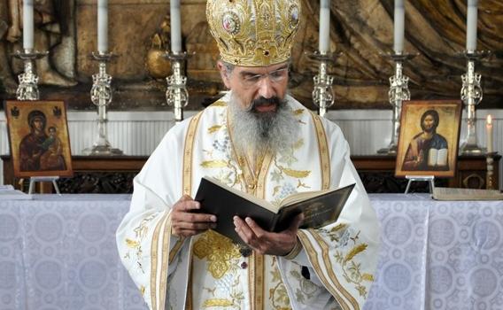 Hramul Parohiei – Sambata 3 octombrie in prezenta Preasfintitului Episcop Vicar Marc Nemteanul