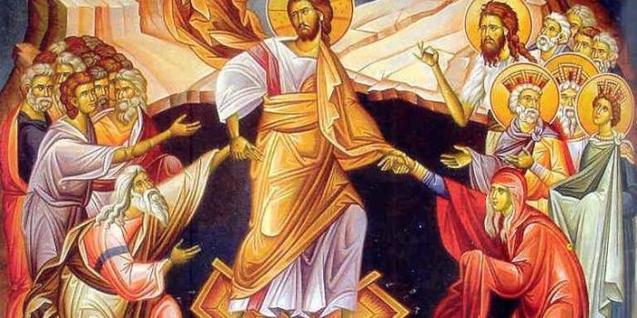 Pregătirile și programul pentru Sfintele Paști 2017